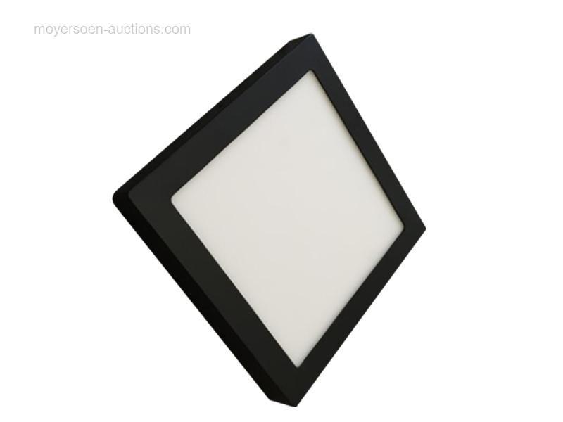 20 x 24 W SMD LED Deckenbeleuchtung 3 Farben