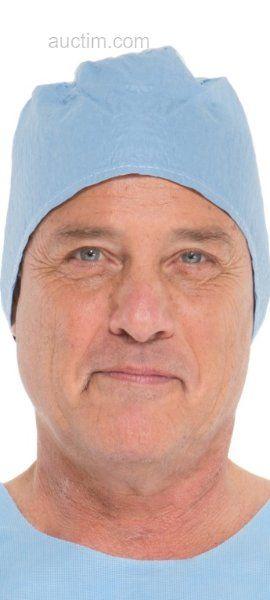 300 Stück HALYARD Casquette chirurgicale Zusätzliche Informationen