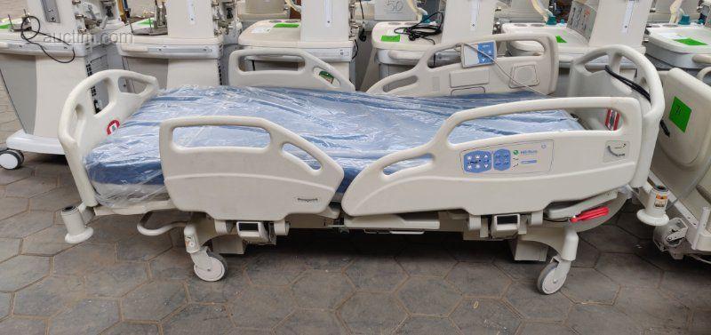 1 HILLROM Care Assist ES Bett Zusätzliche Informationen