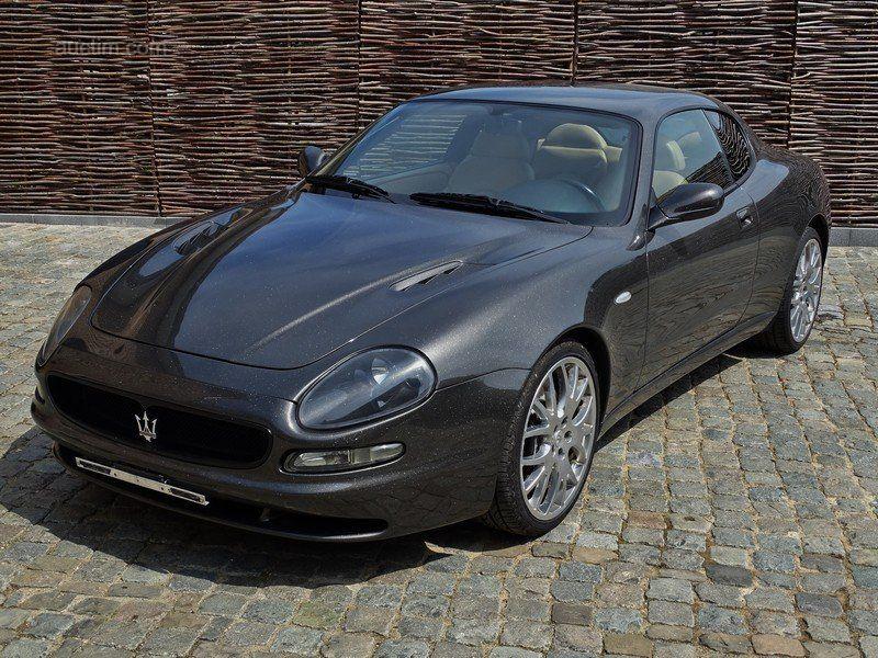 2001 MASERATI 3200 GT 2001 Baujahr: