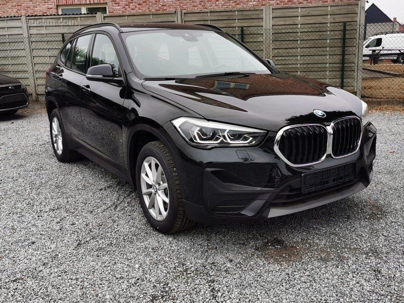 2020 BMW X1 sDrive 18 iA Erstzulassung: 19/03/2020