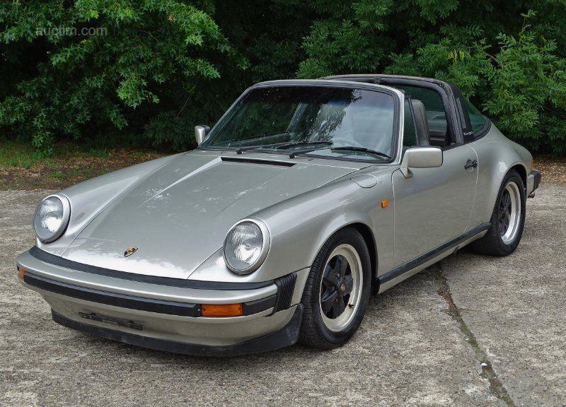 1974 PORSCHE 911 Baujahr: 1974 Fahrgestell