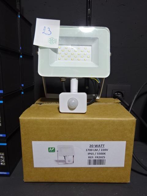 LED-Projektor Slim