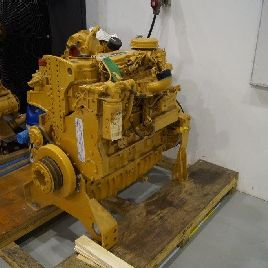 Caterpillar C7 Acert