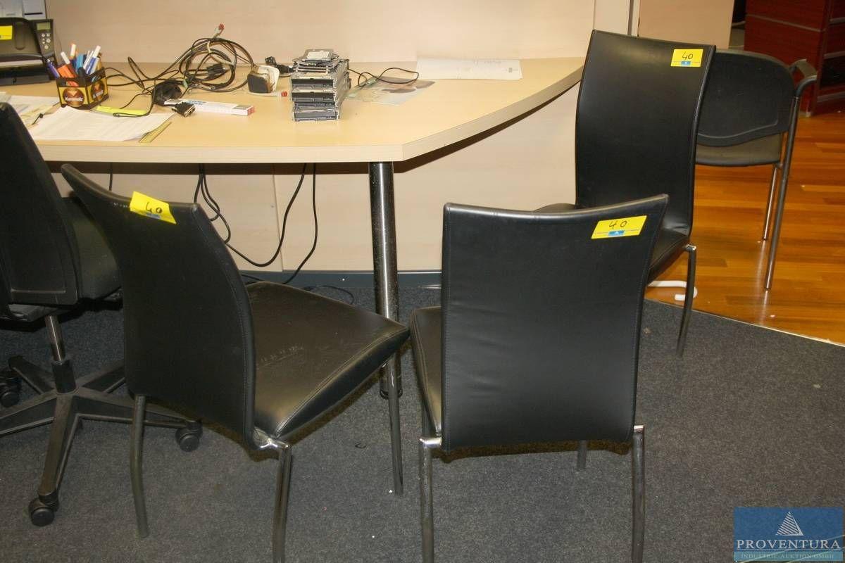 Stühle 3 St.