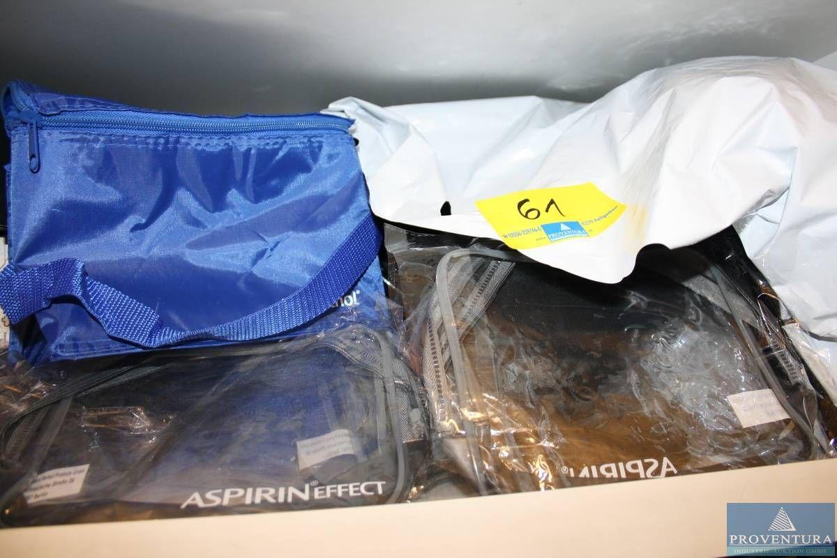 Taschen für Reiseapotheke
