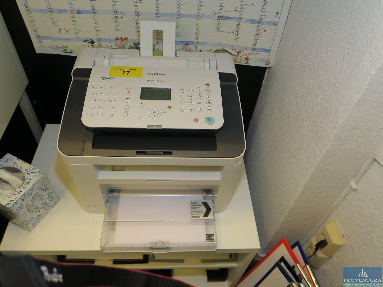 Faxgerät CANON i-SENSYS Fax-L150