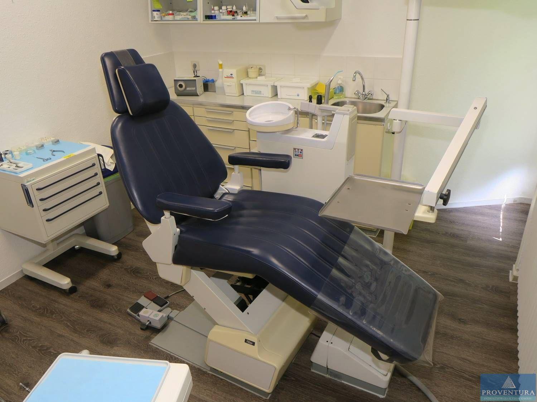 Dental-Behandlungseinheit RITTER Di2