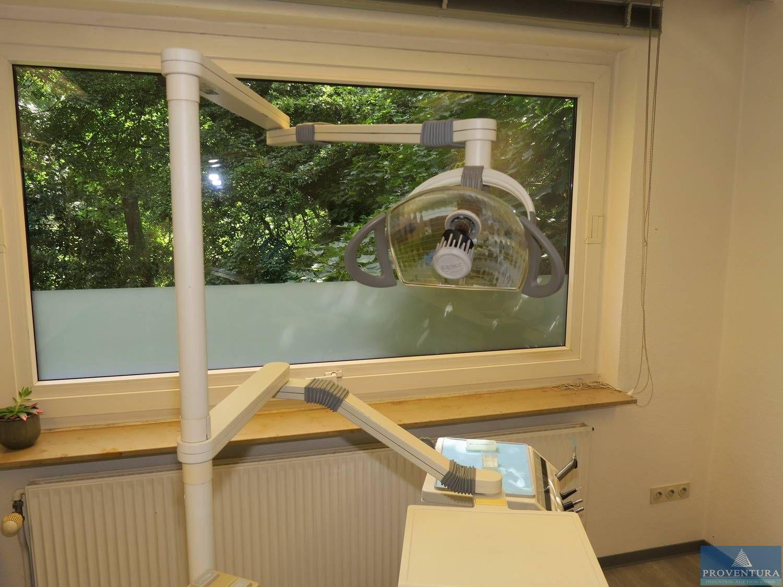 Dental-Behandlungseinheit RITTER Format D329