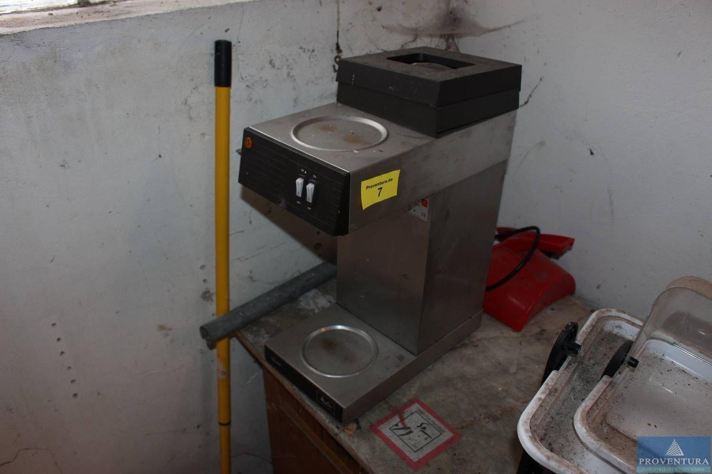 Gastro-Kaffeemaschine MELITTA FKM 189/1M