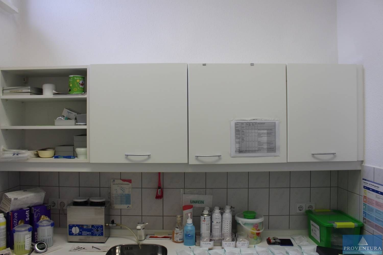 Wandschrank ca. 100x50 cm