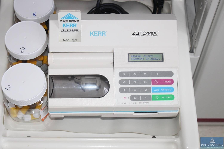 Amalganmischgerät KERR Automix