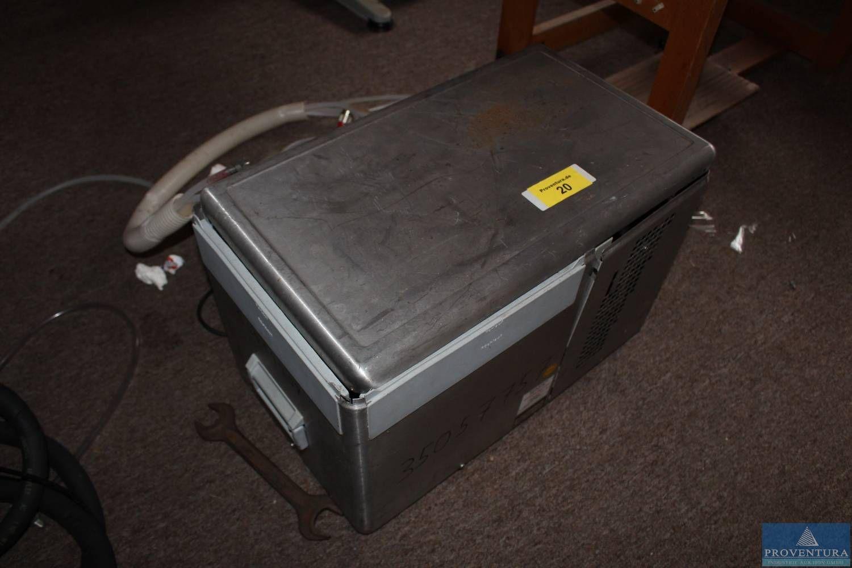 Softdrink-Druchlaufkühler CORNELIUS CR5 230V