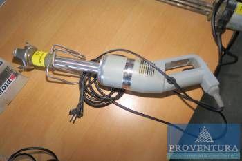 Stabmixer ROBOT Coupé CMP 250 V.V.