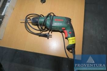 Elektro-Bohrmaschine BOSCH PSB 750 RCE