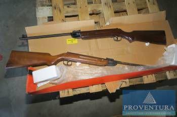 Luftdruckgewehre 1 St. PERFECTA 31