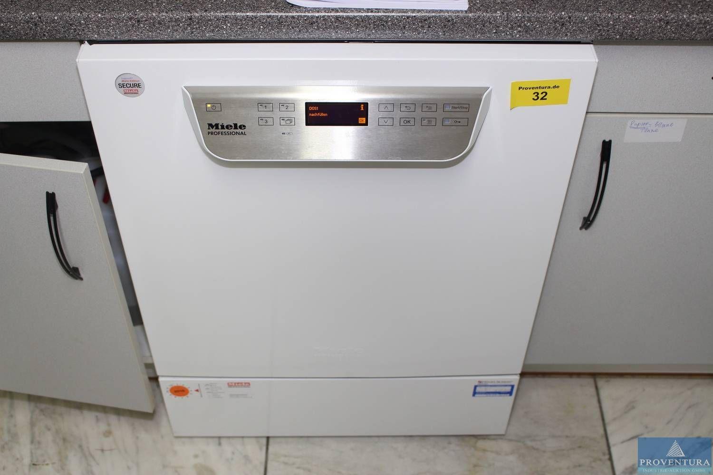 RDG-Gerät/ Thermo-Desinfektor MIELE Professional Typ GG 05 Mod. PG 8581