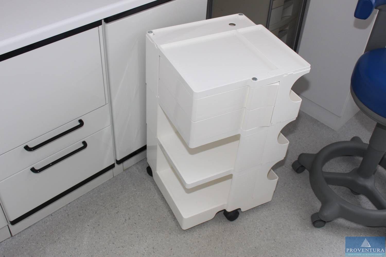 Gerätewagen Kunststoff