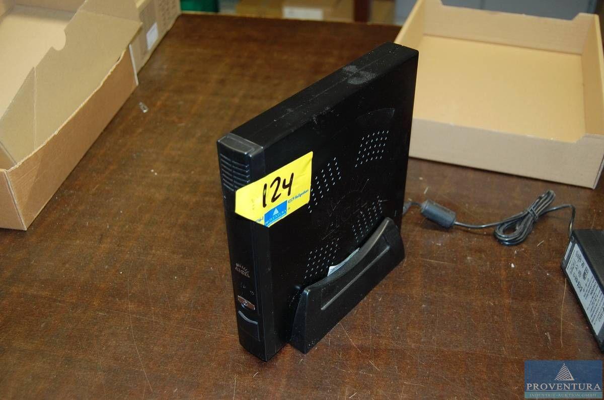 Cliente ligero IGEL 2110 LX Smart