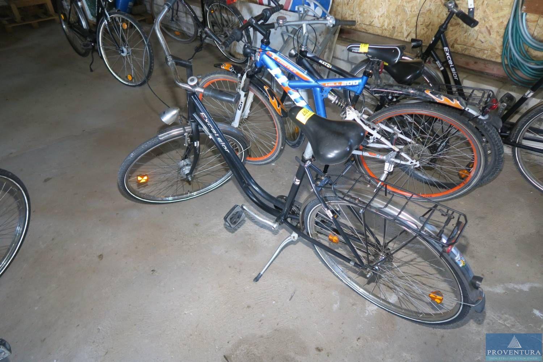 Citybike EXCELSIOR