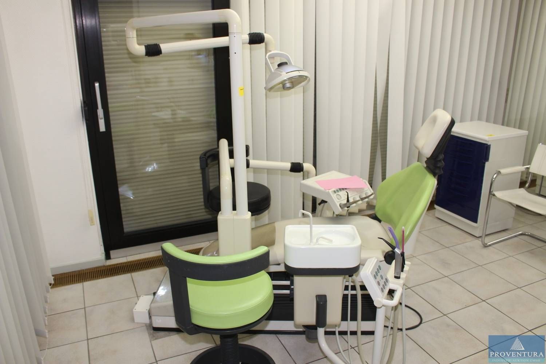 Dental-Behandlungseinheit SIEMENS Sirona E D3201