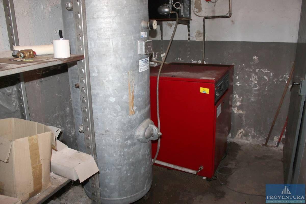 Schraubenkompressor ECOAIR STKL 12 B 7.5
