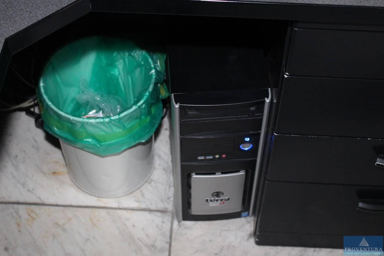 PC Miditower TERRA Core i5-4440