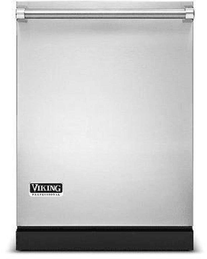 NEU Viking Professional Series Vollintegrierte Geschirrspülmaschine