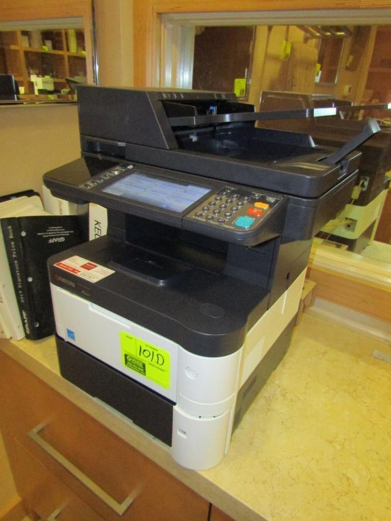 Kyocera Ecosys M3540idn Multifunktionsdrucker