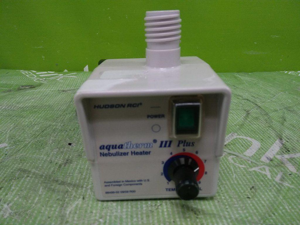 Hudson RCI aquatherm III Plus Vernebler - 34290