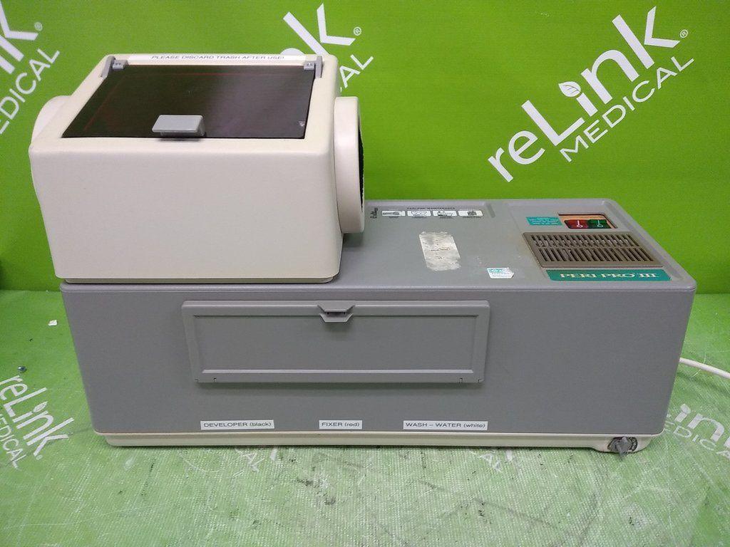Lufttechniken Peri Pro III X-Ra - 34599