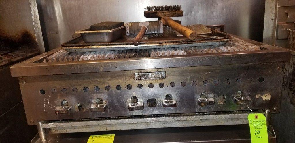Vulcan 36