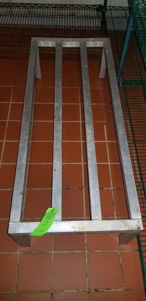 Aluminum Dunnage-Rack