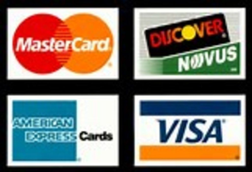 Ihre Kreditkarte in der Datei mit Proxibid wird unmittelbar danach verarbeitet