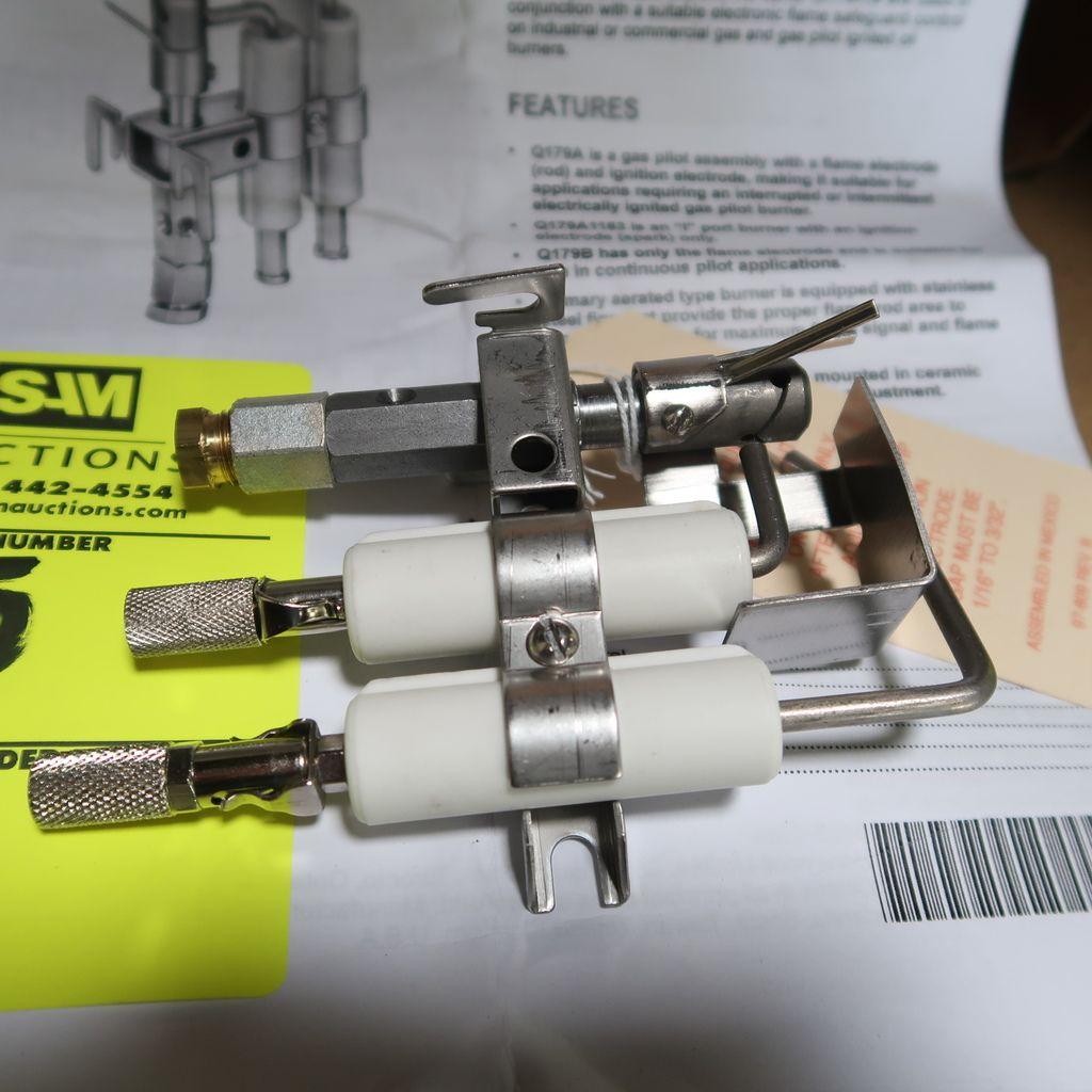NEUE Honeywell Gas Pilot Burner-Baugruppe