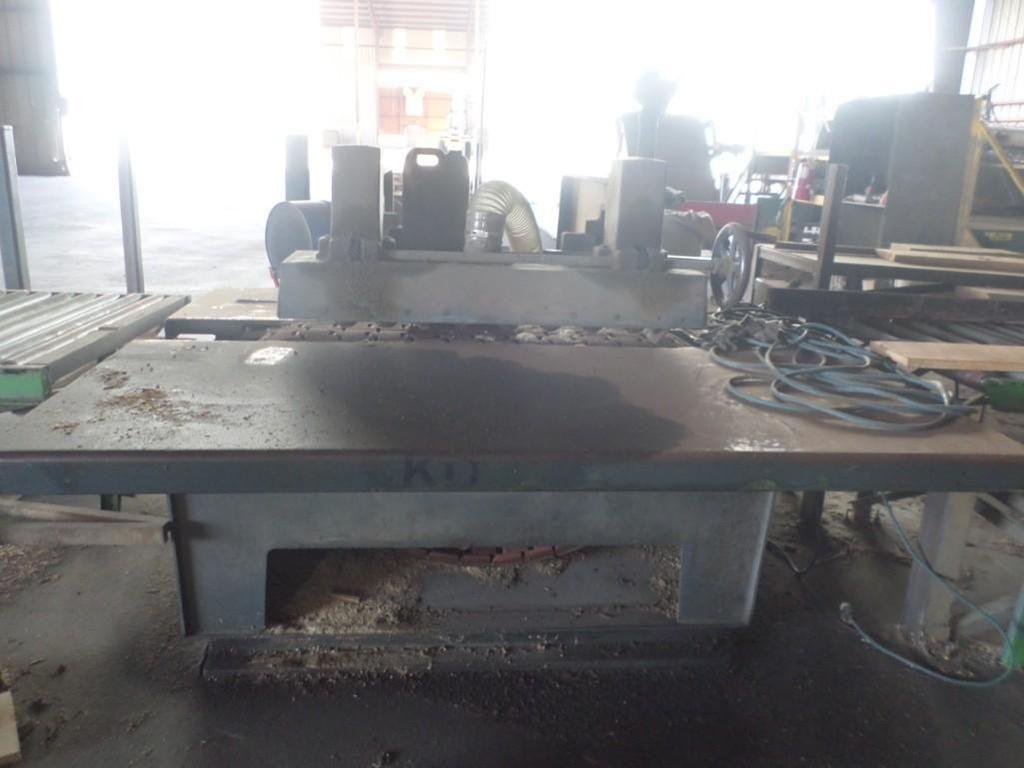 Diehl Machines Inc SL52 Feinsäge