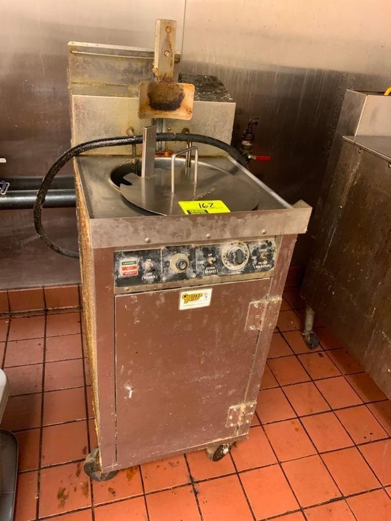 Chesterfield elektrische Hühnereifrockner