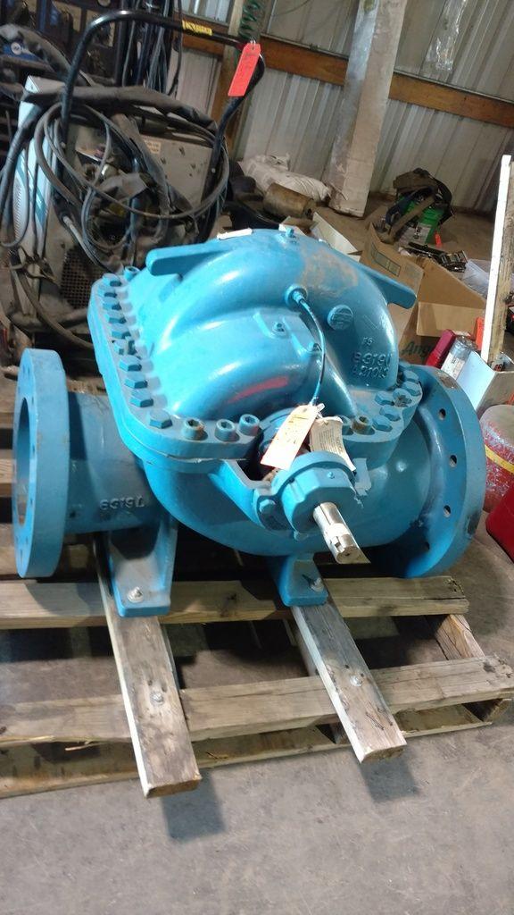 Weinman Pump 10L3-2 175PSI