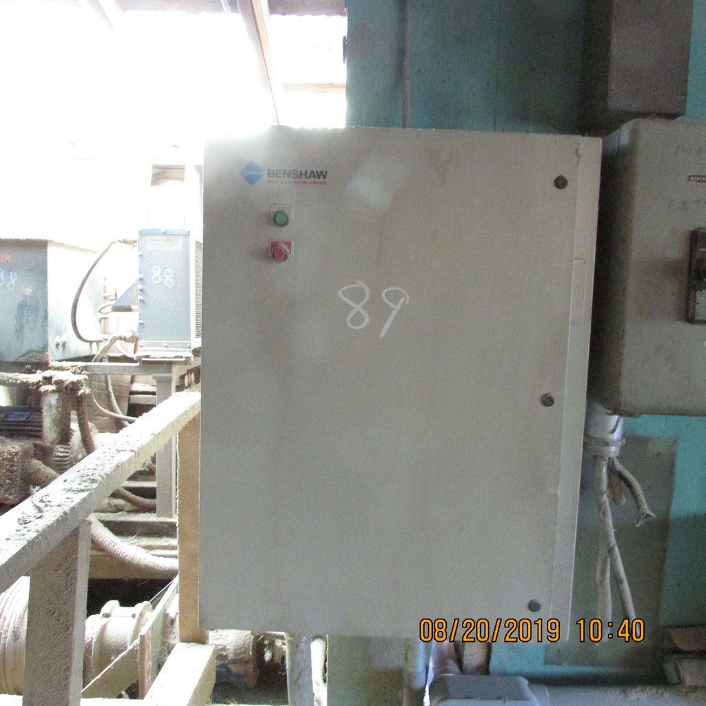 BENSHAW 75PS SOFT START RSD 6 SERIE 240V