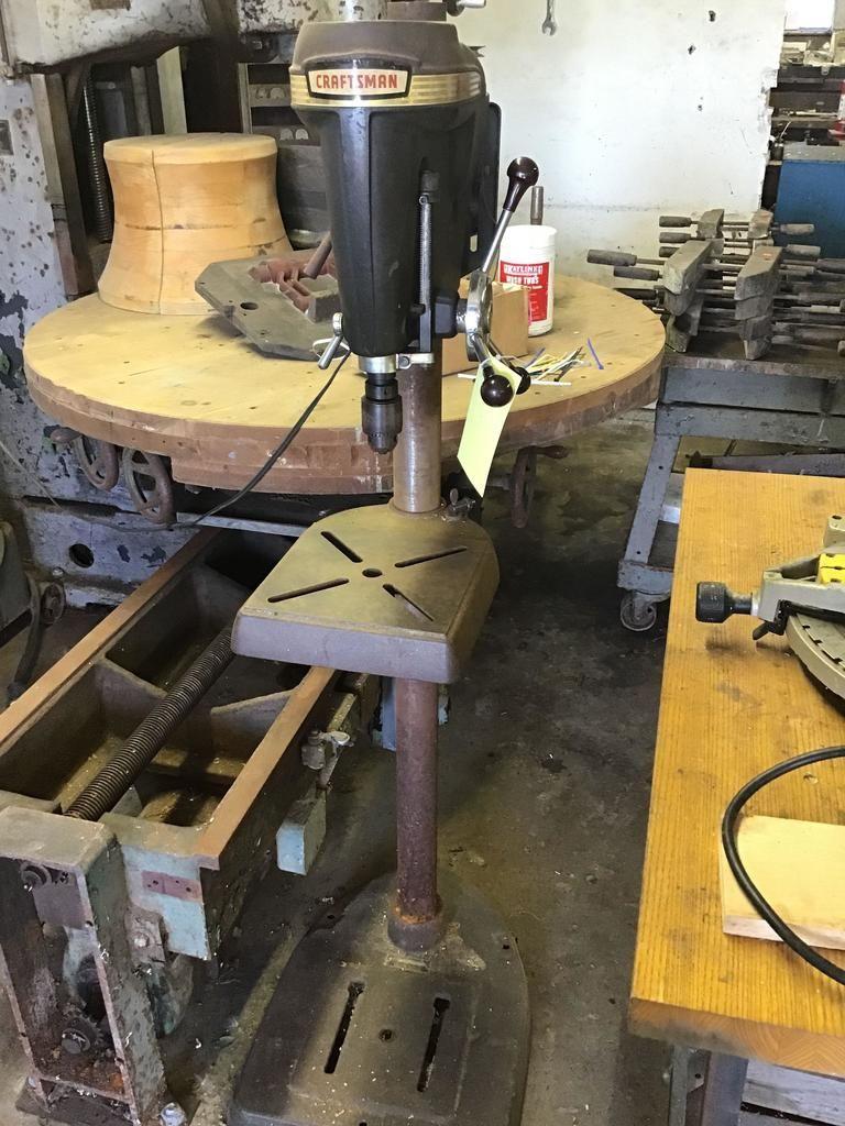 Craftsman 150 Bohrmaschine