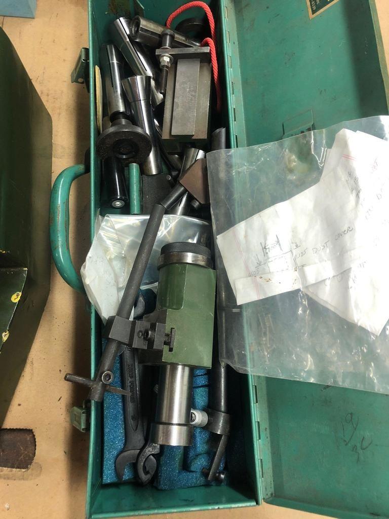 3/4 Zoll Universal Cutter / Grinder mit verschiedenen Teilen / Zubehör