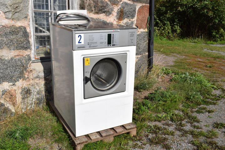Electrolux Waschmaschine Typ 1203E