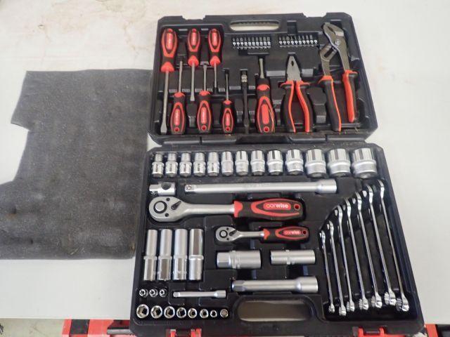 Werkzeugsatz CARWISE