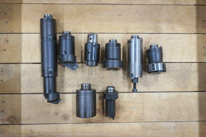 Werkzeugsystem Varilock