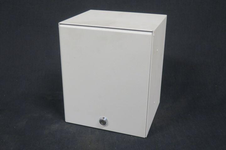 8 Gehäuse Ensto MVC-1J1