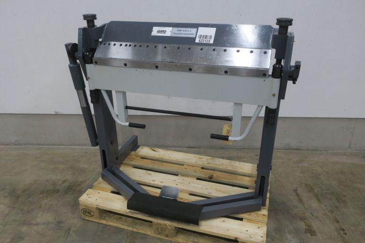 Falzmaschine PBB 1020 / 2.5