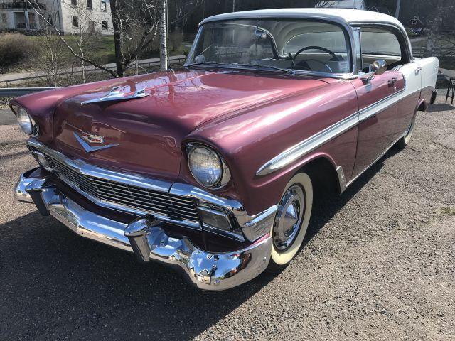 1956 Chevrolet BelaAir