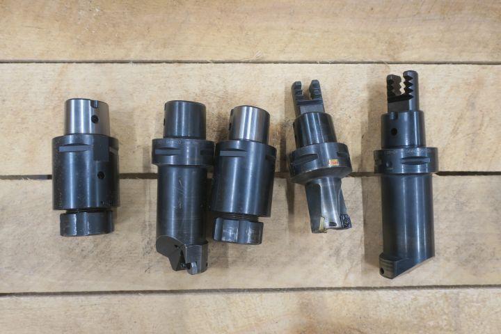 5 Werkzeuge Capto C5 Sandvik