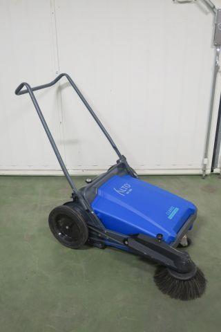 Kehrmaschine Alto BK 900