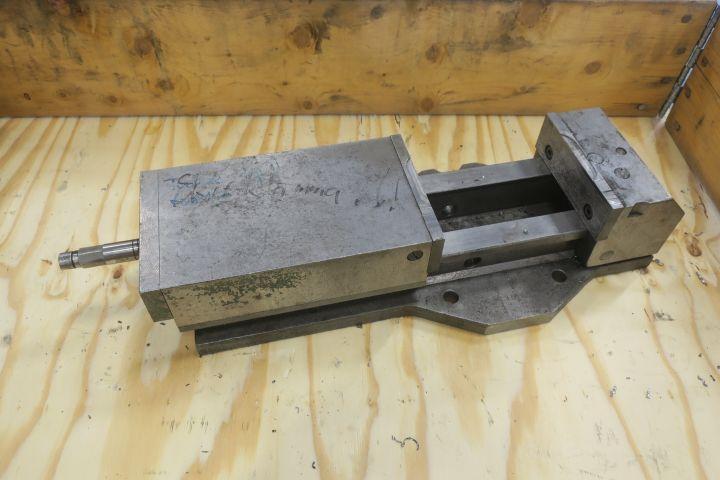 Hydraulische Maschinenschraube Stück 160 mm
